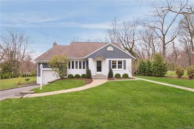 New Rochelle Single Family Home For Sale: 58 Robert Drive