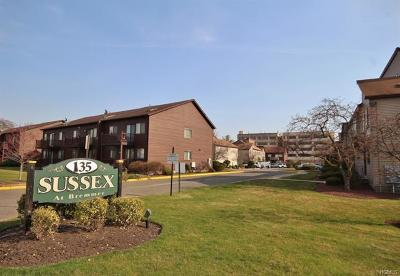 Rockland County Condo/Townhouse For Sale: 135 West Nyack Road #96
