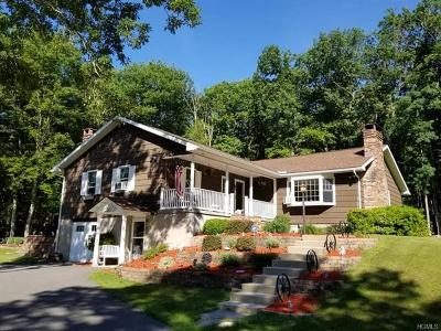 Eldred Single Family Home For Sale: 4 Leavenworth Road