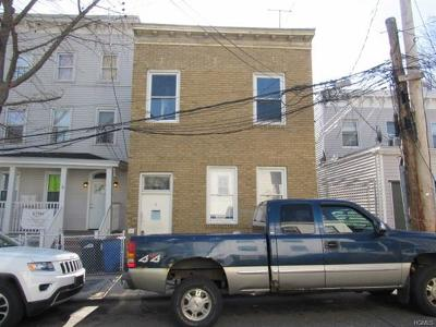 Yonkers Multi Family 2-4 For Sale: 4 Ritters