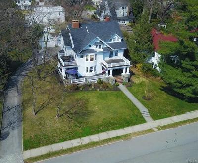 Sleepy Hollow Single Family Home For Sale: 139 Millard Avenue