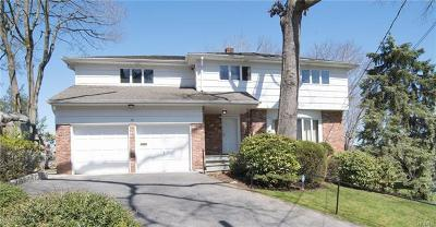 Westchester County Single Family Home For Sale: 12 Crescent Lane