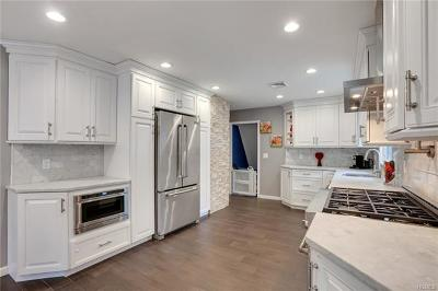 Ardsley Single Family Home For Sale: 147 Forest Boulevard