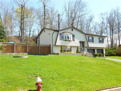 Single Family Home For Sale: 11 John F Kennedy Drive