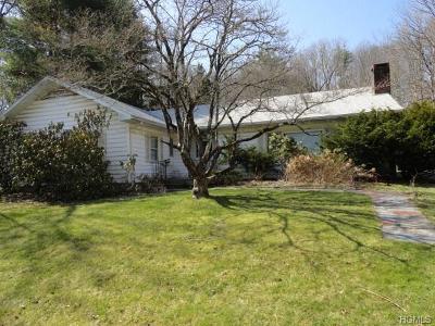 Ellenville Single Family Home For Sale: 9 Westwood Avenue