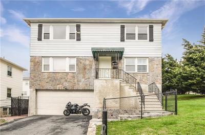 Yonkers Multi Family 2-4 For Sale: 57 Brandt Terrace