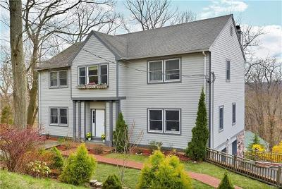 White Plains Single Family Home For Sale: 18 Overlook Road North