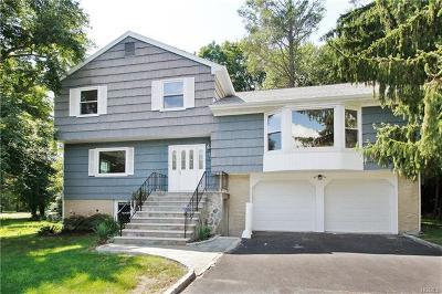Irvington Single Family Home For Sale: 3 Willow Lane
