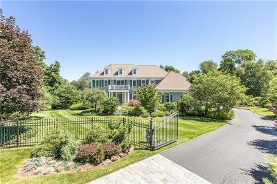 Ossining Single Family Home For Sale: 1271 Fairhills Drive