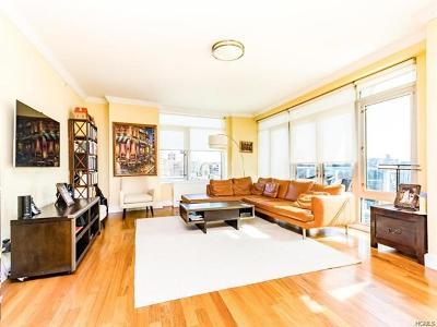 Bronx Condo/Townhouse For Sale: 3220 Arlington Avenue #5C