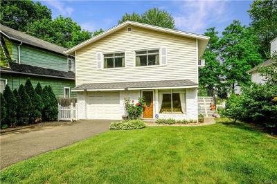 White Plains Single Family Home For Sale: 77 Rosemont Boulevard