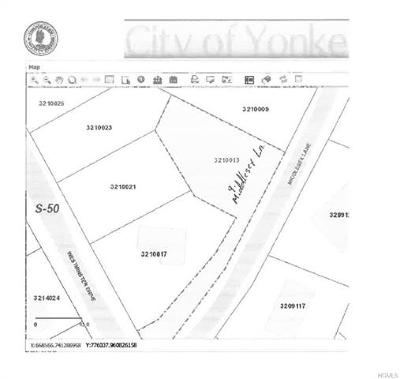 Yonkers Residential Lots & Land For Sale: 9 Middlesex
