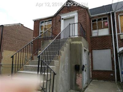 Bronx Multi Family 2-4 For Sale: 742 East 228th Street