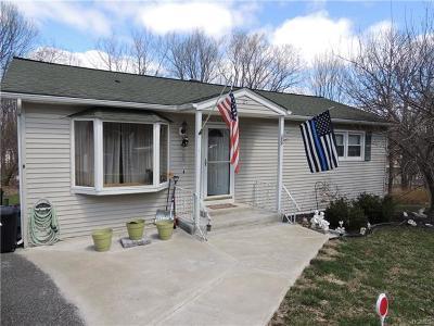 Harriman Single Family Home For Sale: 27 Eden Road