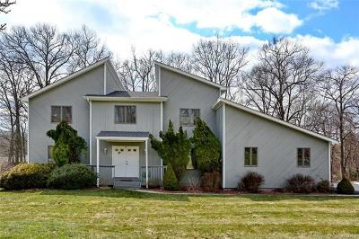 Single Family Home For Sale: 53 Newport Drive