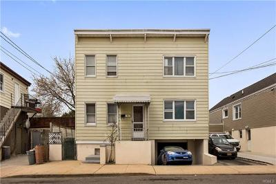 Yonkers Multi Family 2-4 For Sale: 72 Cerone Avenue