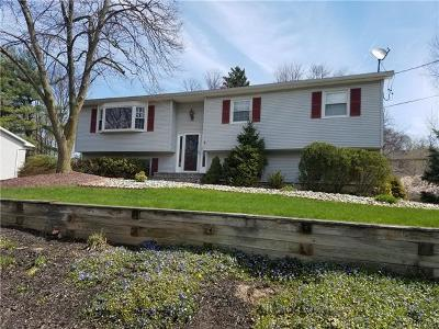 Single Family Home For Sale: 15 Norwood Place