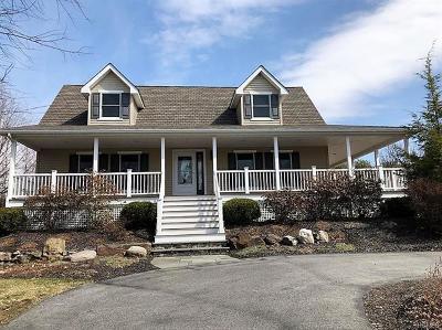 Marlboro Single Family Home For Sale: 163 Western Avenue