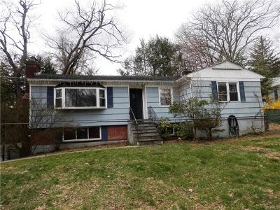 Westchester County Single Family Home For Sale: 29 Old Locust Avenue