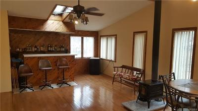 Fort Montgomery Single Family Home For Sale: 15 Garrison Road