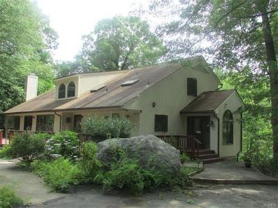 Putnam County Single Family Home For Sale: 176 Drewville Road