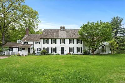 Westchester County Single Family Home For Sale: 128-136 Mt Holly Road