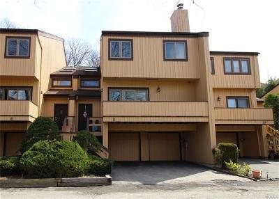 Rockland County Single Family Home For Sale: 8 Dakota Court