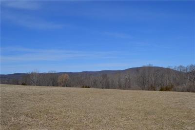 Dover Plains Residential Lots & Land For Sale: Cricket Hill Road