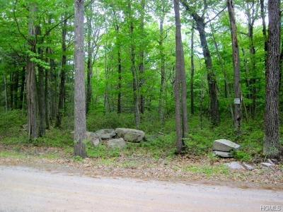 Glen Spey Residential Lots & Land For Sale: Hallenbach Road