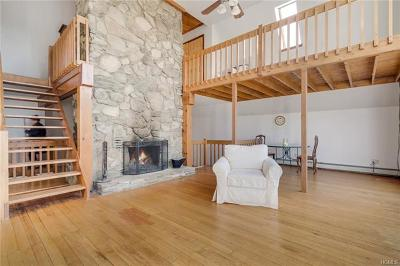 Wallkill Single Family Home For Sale: 682 Fostertown Road