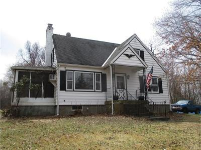 Walden Single Family Home For Sale: 721 State Route 52