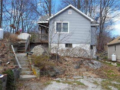 Putnam County Single Family Home For Sale: 10 Ottawa Road