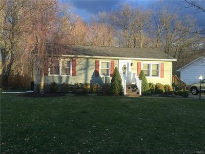 Montgomery Single Family Home For Sale: 175 Pleasant Avenue