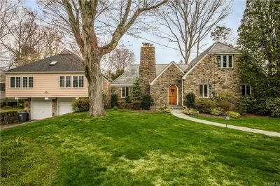 Scarsdale Rental For Rent: 225 Rock Creek Lane
