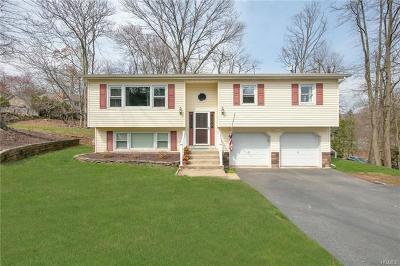 Blauvelt Single Family Home For Sale: 8 Garber Hill Road