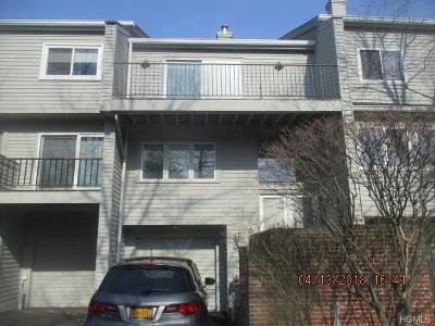 Eastchester Single Family Home For Sale: 97 Waterside Close