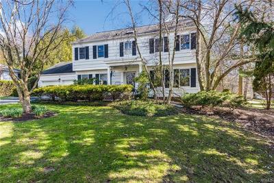 Irvington Single Family Home For Sale: 47 Beechwood Road