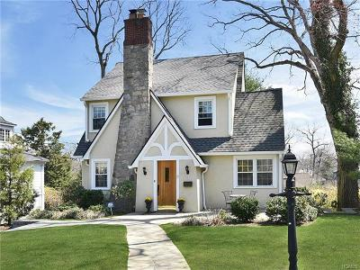 Larchmont Single Family Home For Sale: 12 Spruce Road