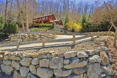 Warwick Single Family Home For Sale: 45 Buttermilk Falls Road