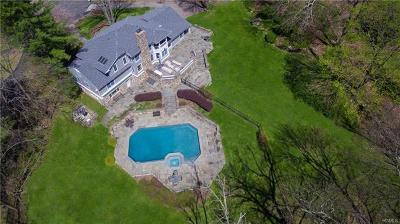 Pleasantville Single Family Home For Sale: 22 Marling Lane