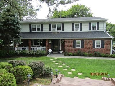 Single Family Home For Sale: 22 Ethan Allen Court