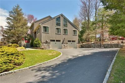 Somers Single Family Home For Sale: 159 Arbor