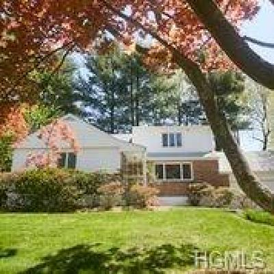 Scarsdale Single Family Home For Sale: 70 Abingdon Lane