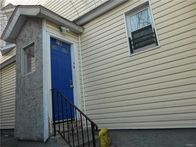 Yonkers Multi Family 2-4 For Sale: 70 Cornell Avenue