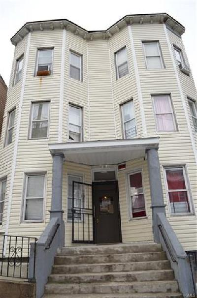 Yonkers Multi Family 5+ For Sale: 147 Beech Street