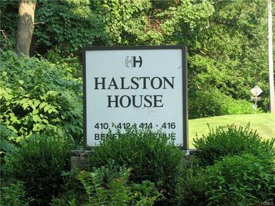 Tarrytown Condo/Townhouse For Sale: 412 Benedict Avenue #5J