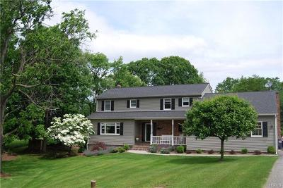 Campbell Hall Single Family Home For Sale: 3 Shea Knolls Court