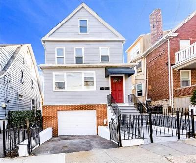 Yonkers Multi Family 2-4 For Sale: 90 Chester Place