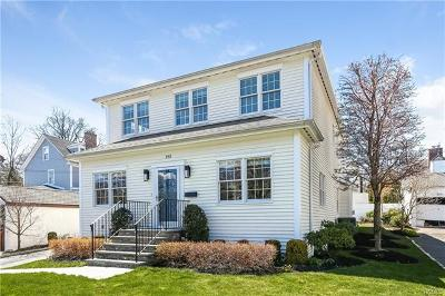 Westchester County Single Family Home For Sale: 195 Johnson Road