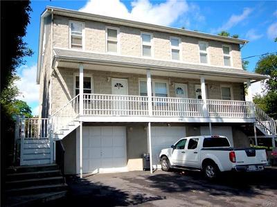 Mamaroneck Rental For Rent: 509 Grade Street #2